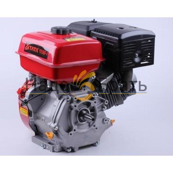 Двигатель бензиновый ТАТА 188F (Вал под конус)