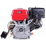 Двигатель бензиновый ТАТА 190FE (Вал под шпонку 25 мм)