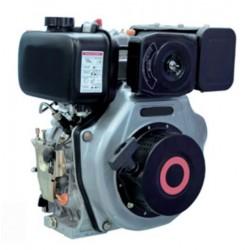 Дизельный двигатель ТАТА 170D (Дизель 4 л.с. шпонка)