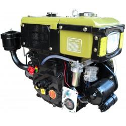 Двигатель дизельный Zubr SH180NDL